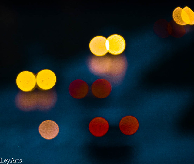 points de lumière