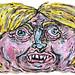 Hillary Head by justinaerni