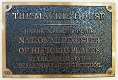 Photo of Bronze plaque № 40953