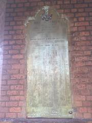 Kings African Rifle Memorial - Zomba, Malawi