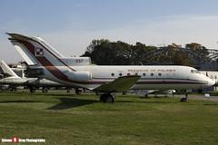 037 - 9510238 - Polish Air Force - Yakovlev Yak-40 - Polish Aviation Musuem - Krakow, Poland - 151010 - Steven Gray - IMG_0552