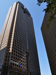 Dallas - Chase Building