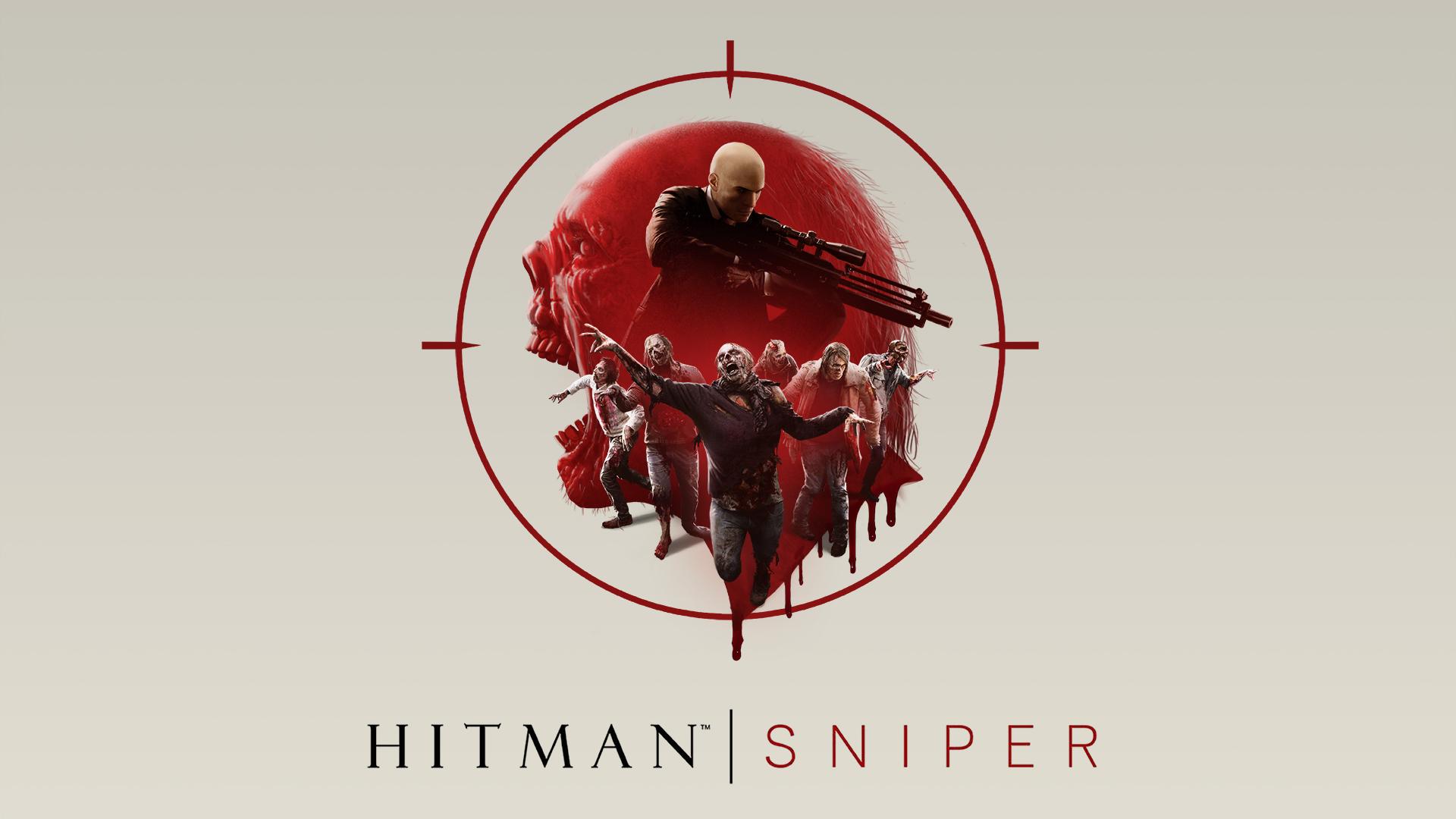 Hitman: Sniper 1920X1080 Wallpaper
