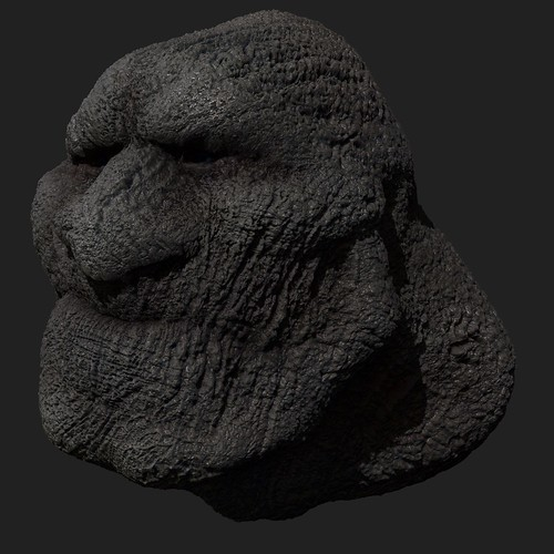 Bemused Troll - 07