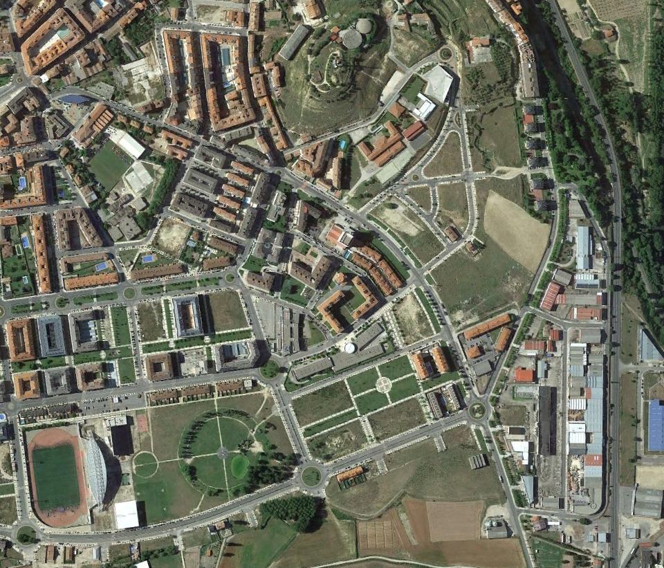 haro, la rioja, de donde louis friend, peticiones del oyente, después, urbanismo, planeamiento, urbano, desastre, urbanístico, construcción, rotondas, carretera