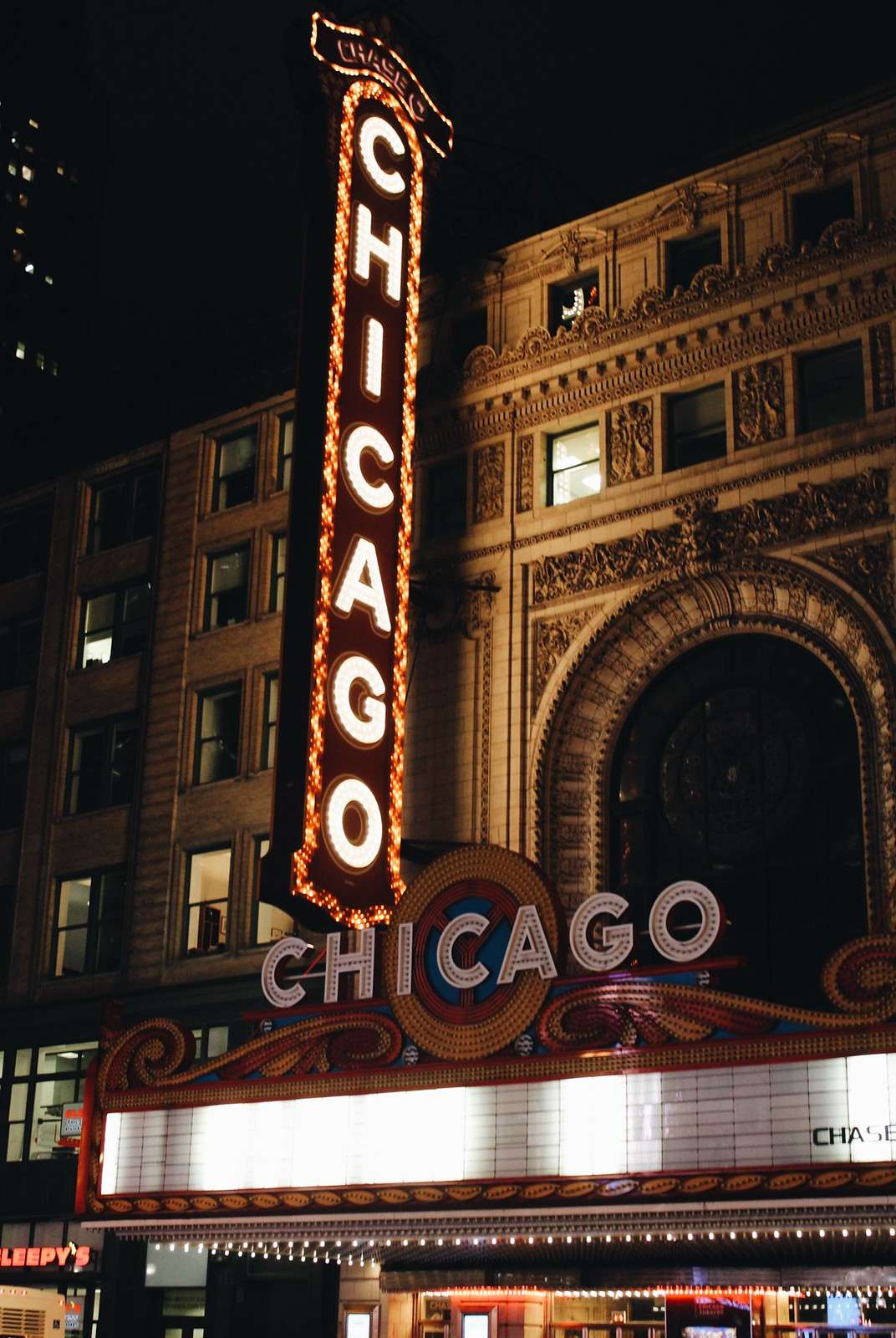 Chicago Kino