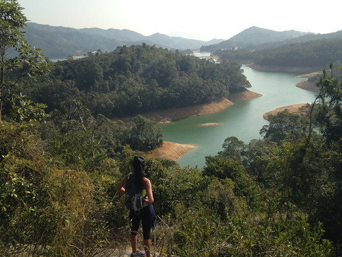 01 Hiking in Hong Kong's Maclehose Trail Sec 10