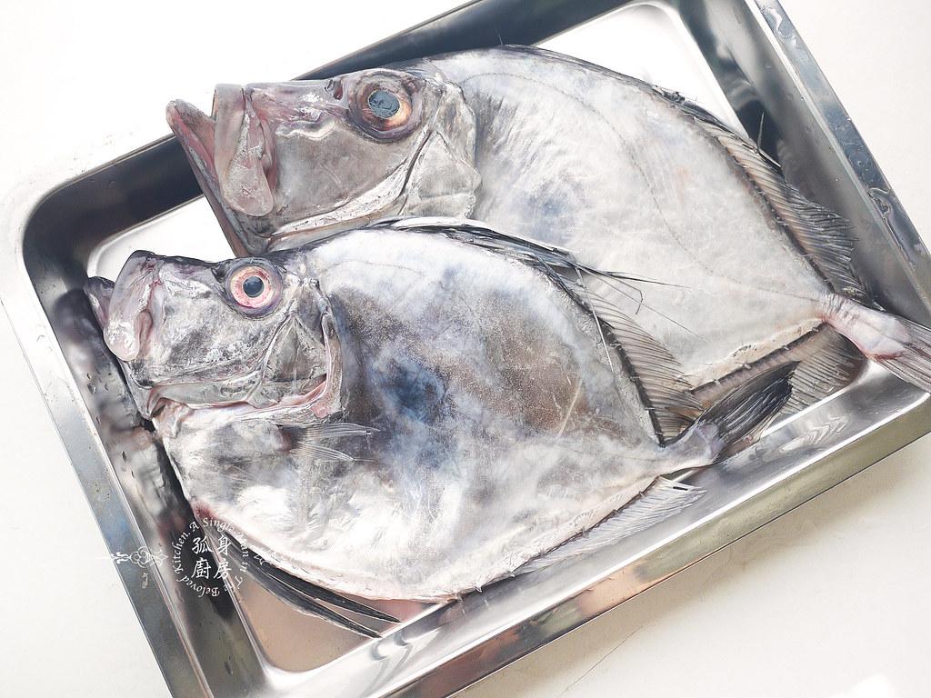 孤身廚房-真正的魴魚5