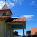 The old & the new churches of Trinidad, Dota