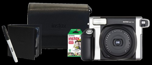 Fujifilm Instax and Crafts this Summer 2016