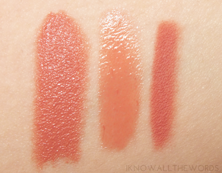 Charlotte Tilbury K.I.S.S.I.N.G Bitch Perfect, Lip Lustre Sweet Stiletto, Lip Cheat Pink Venus (1)