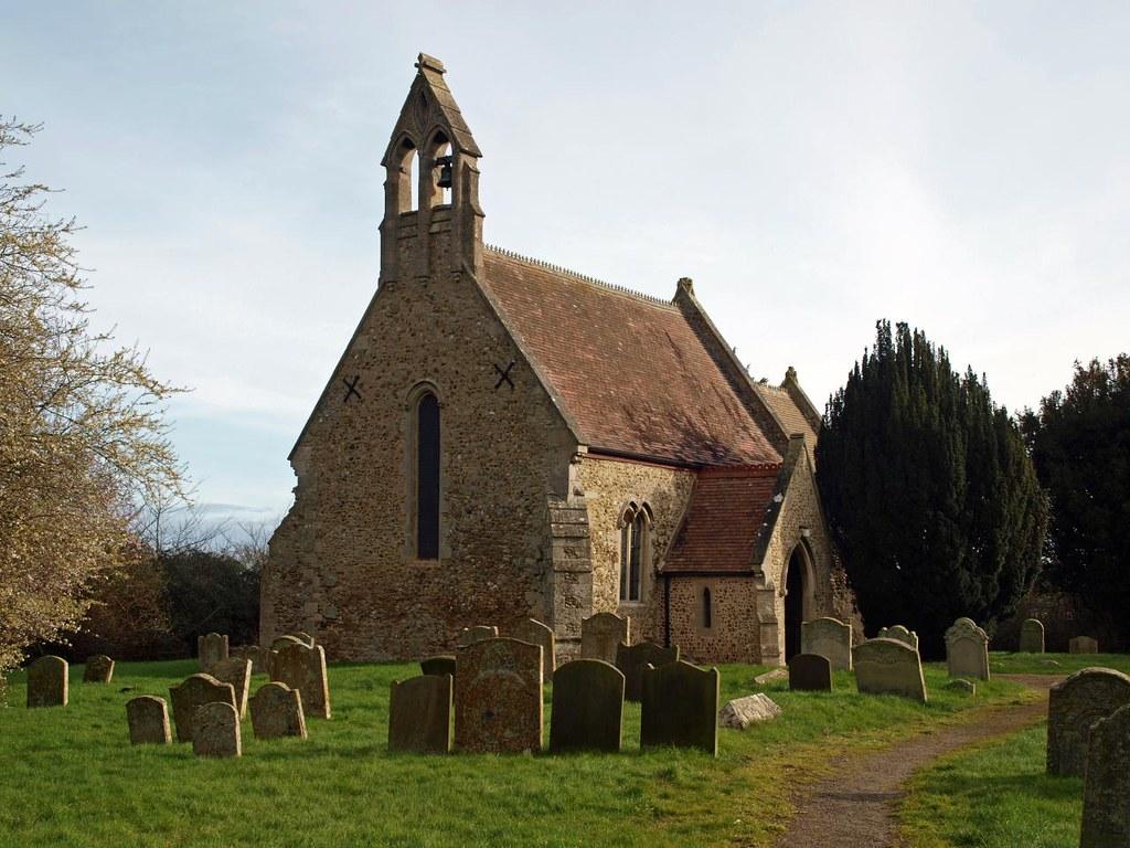 St Mary (2)