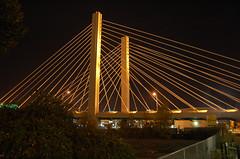 Foss Waterway Bridge