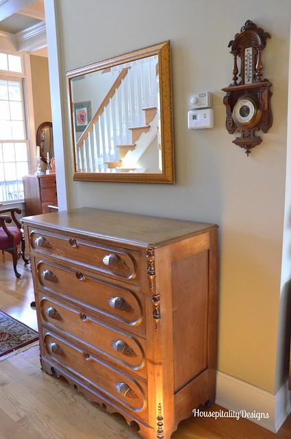 Antique Dresser - Housepitality Designs