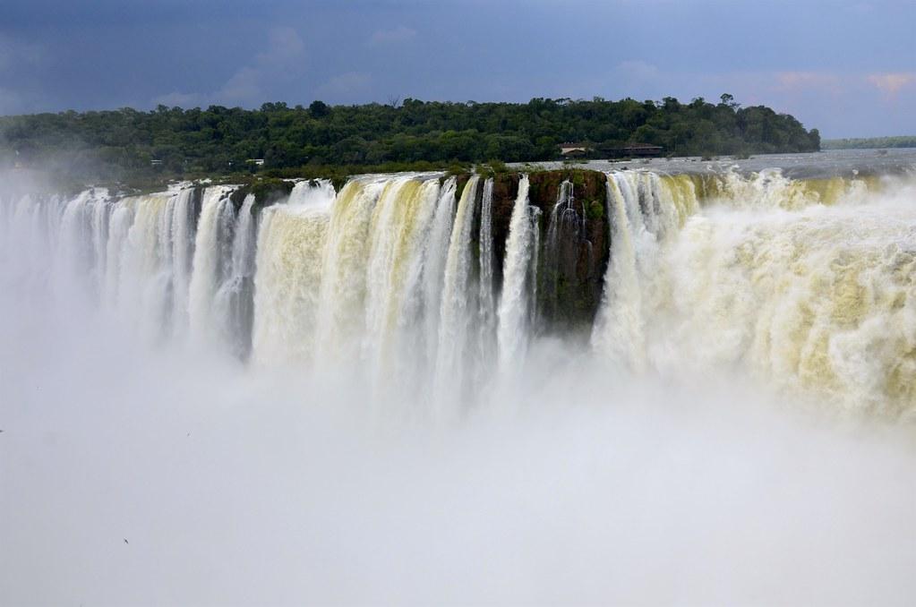 Iguaçu Falls - Argentina