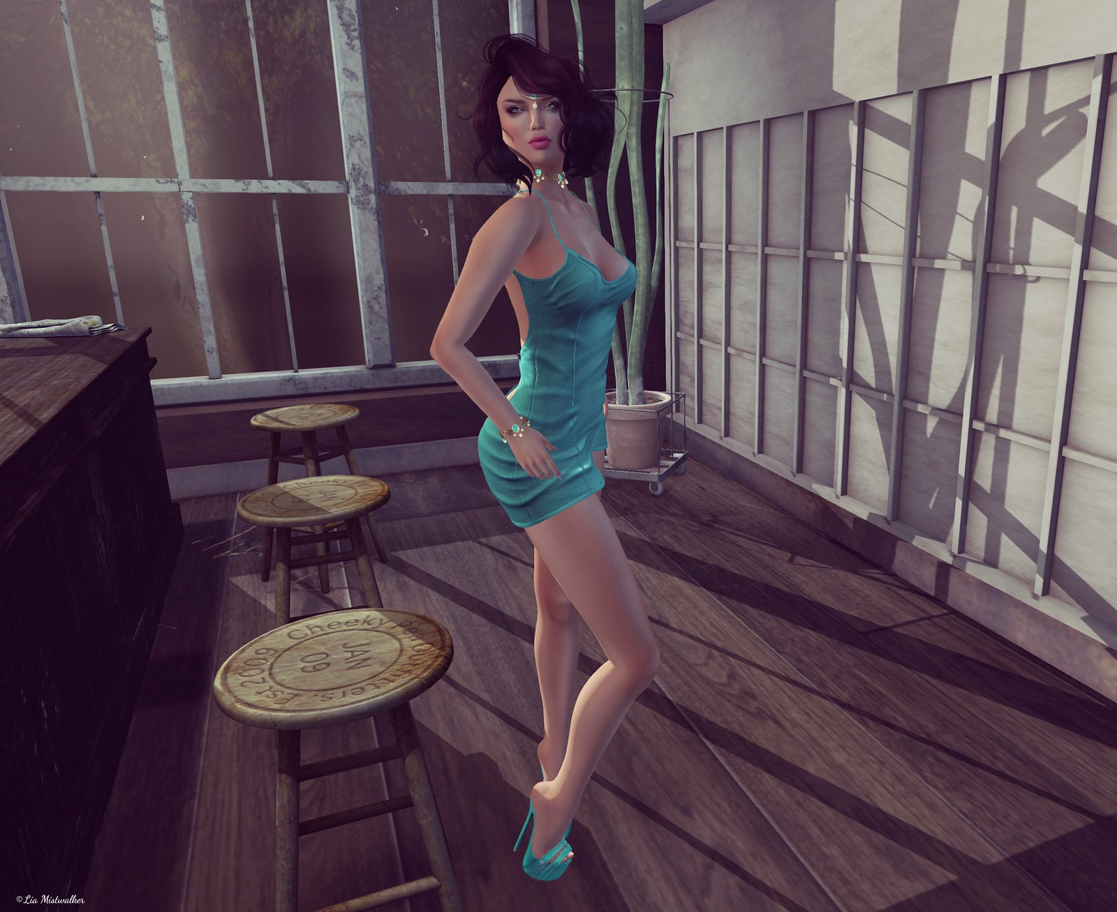 Fashion Therapy LOTD # 204
