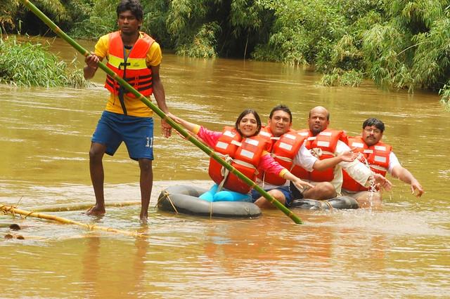 Wayanad Hike, Bike & Raft Day