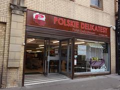 Picture of Pewex Polskie Delikatesy, 47-48 Surrey Street