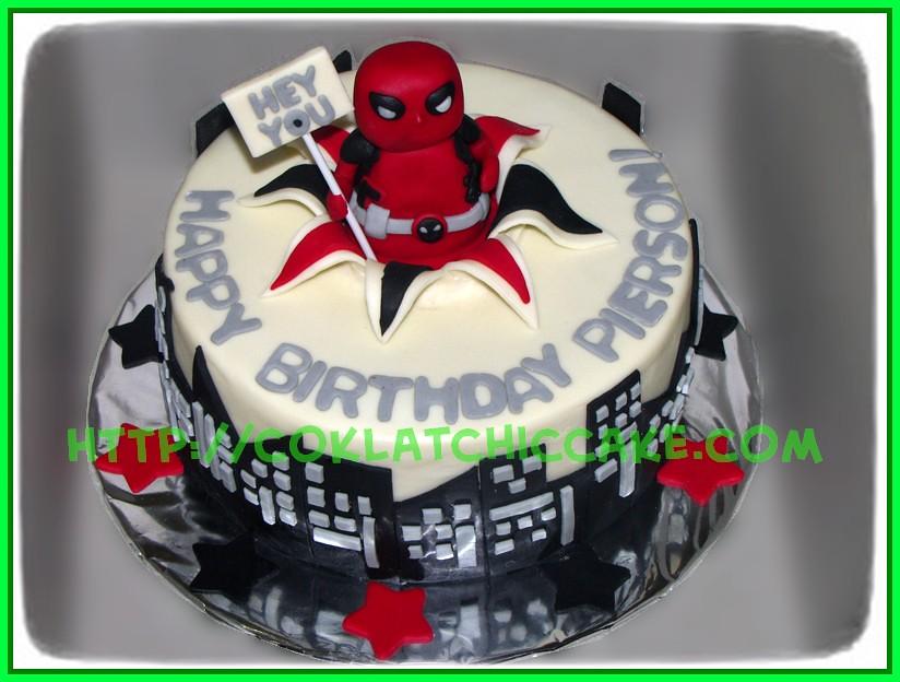 cake deadpool