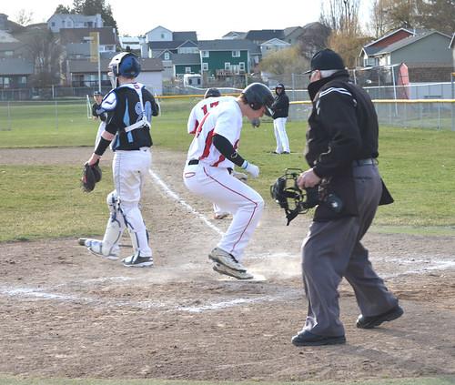 SPTS - Baseball Cade Vanwormer - 03242016
