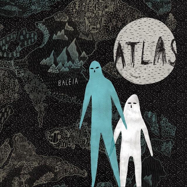 Baleia – Atlas
