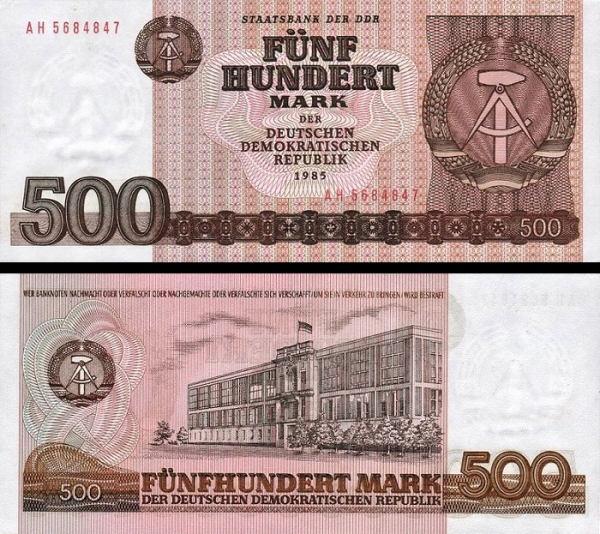 500 Mariek NDR 1985, P33