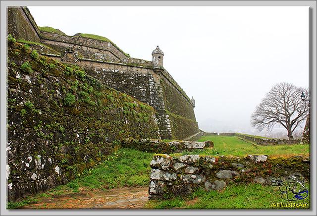 La Fortaleza - Valença do Miño (3)