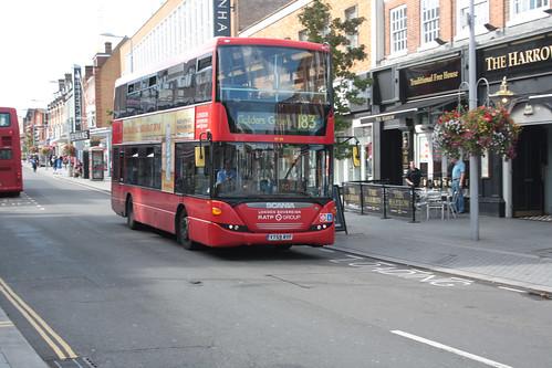 London Sovereign SP80 YT59RYF