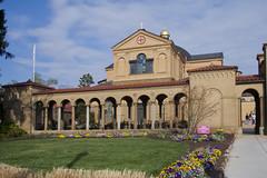 Washington DC Sat 26 Mar 2016  (491) Franciscian Monastery