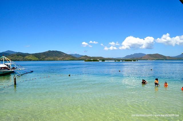 Luli Island Honda Bay Puerto Princesa