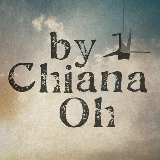 by Chiana Oh Logo TGA1024