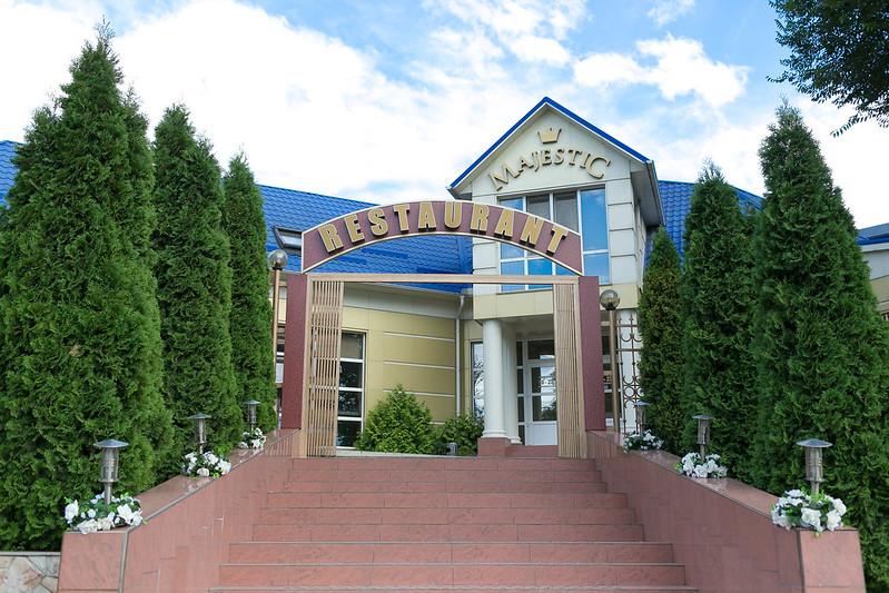 """""""MajestiC"""" - modern, deosebit, accesibil!  > Restaurantul """"MajestiC"""" — un local special pentru un moment unic"""