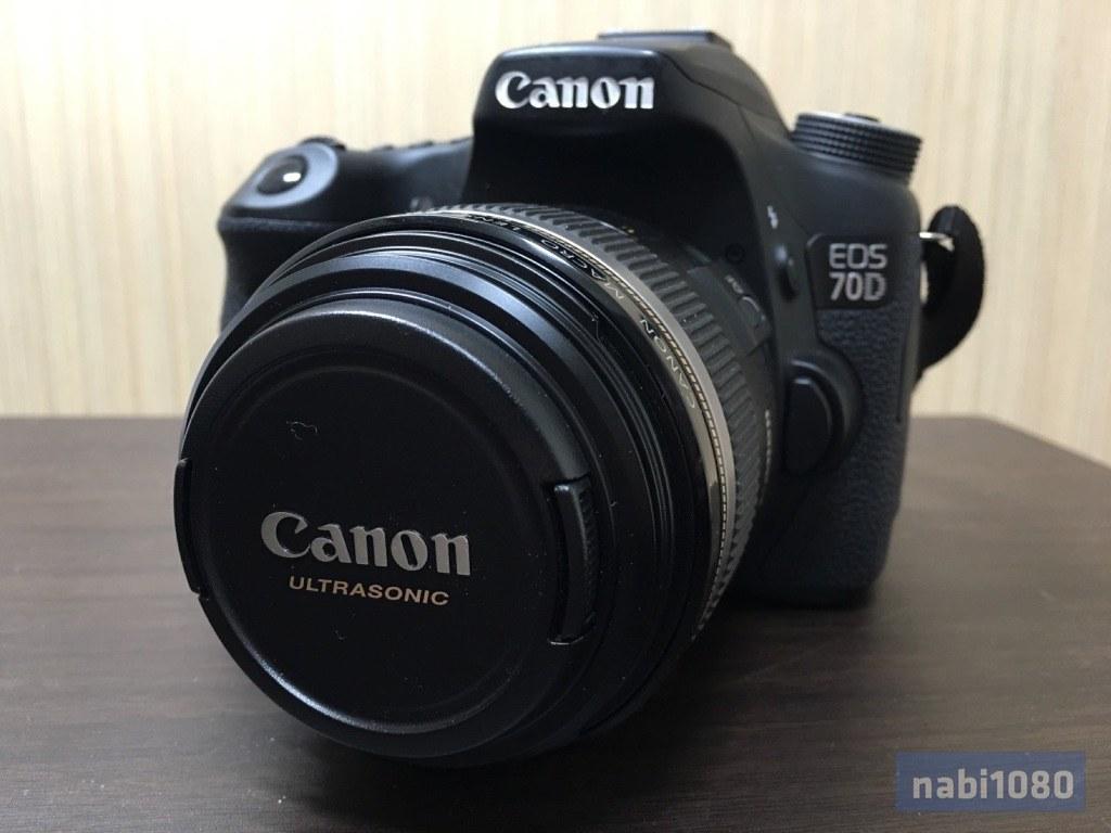 CANON 60mm Macro25