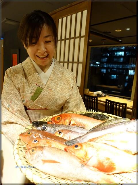 Photo:2016-04-05_T@ka.の食べ飲み歩きメモ(ブログ版)_その日のざるみせで選んだ魚を喰らう【大門】島の恵みと喰らえ 匠_03 By:logtaka