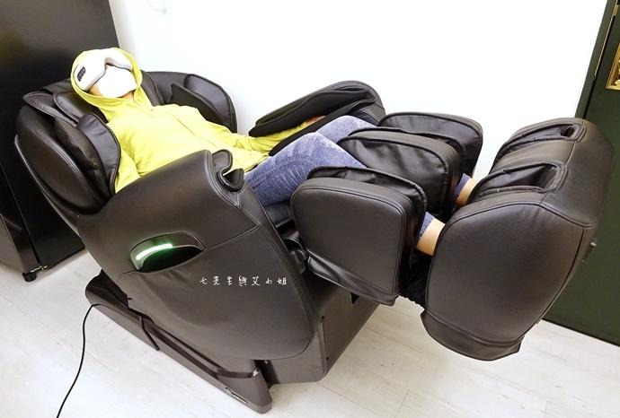 32 輝葉智尊椅系列 夢享艙