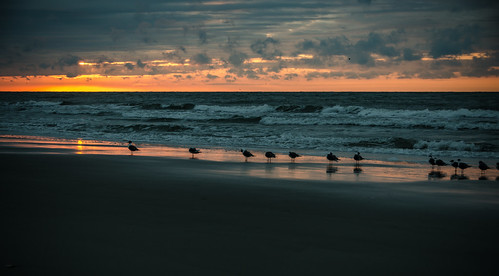 ocean sky beach water sunrise myrtlebeach sand waves southcarolina s