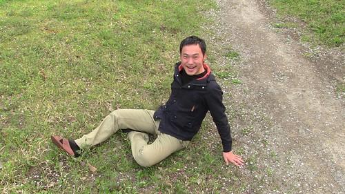 映画『マンガをはみだした男 赤塚不二夫』冨永昌敬監督