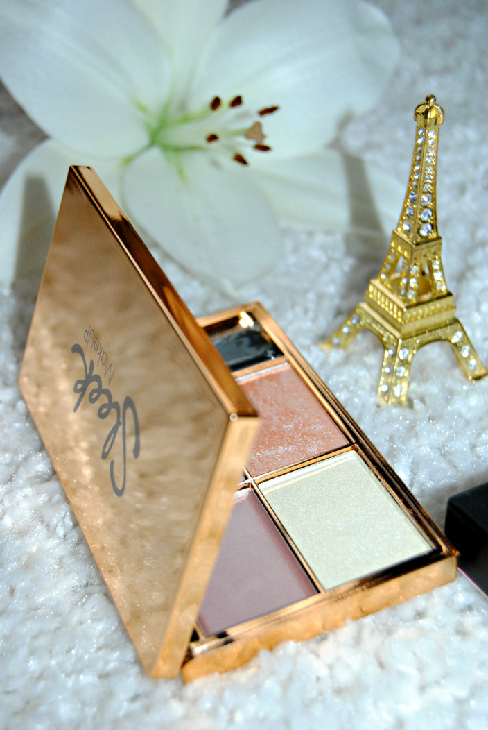 Sleek Soltice Highlighting Palette (02)