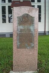 Photo of Black plaque № 26119