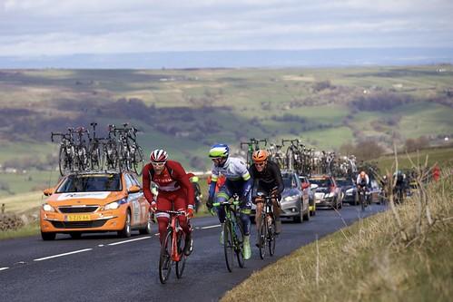 Men's Tour de Yorkshire stage 1, Apr 29 2016