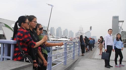 50 Bund en Shangai  (11)