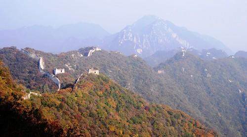37 La gran Muralla en Pekin (16)