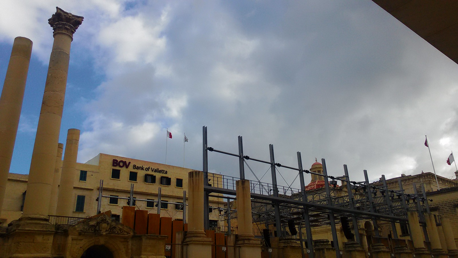 Opera House a Malta
