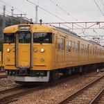 岡オカA-03編成