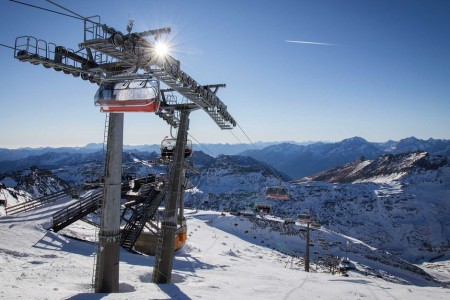 SnowPigs: Silvestrovský Mölltal