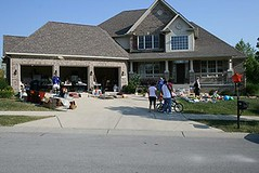 Saxony Community Garage Sale