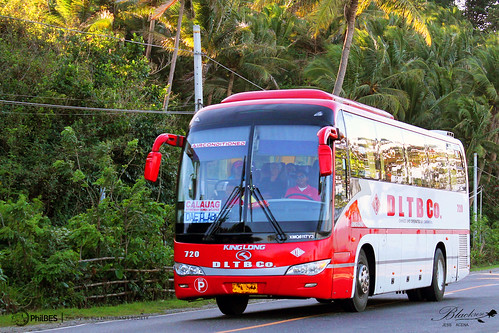 bus del long king transport company land monte society hino philippine enthusiasts 720 philbes xmq6117y dltbco j08eut xmq6102r
