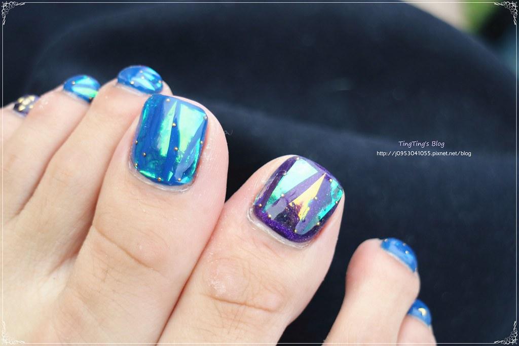 玻璃指甲 (5)