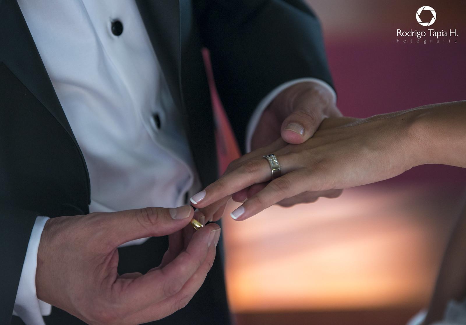 Matrimonio Jaime & Jocelyn