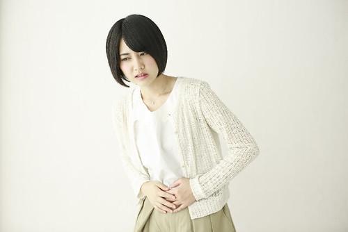 腹痛 by photoAC